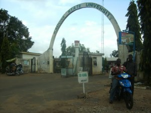 University in Kaduna
