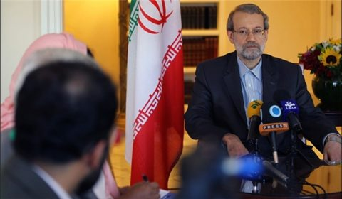Iran: Hegemonic Powers behind All Problems in Africa