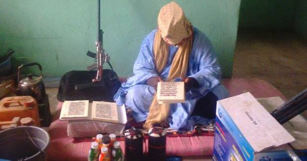 Identifying Boko Haram & Their Presidential Candidate