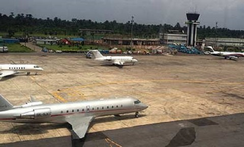Nightmare As Asaba Airport Faces Closure