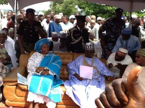 No More PDP in Nasarawa state – Ex-Gov Adamu
