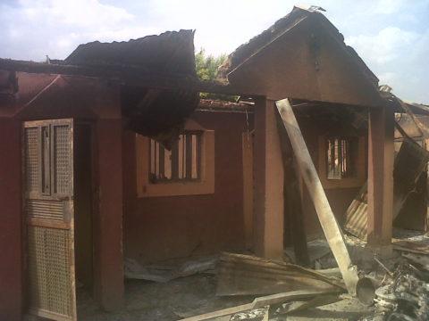Kaduna Massacre in Pictures
