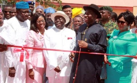 President Unveils New Broadband for Nigerian Research and Education Network