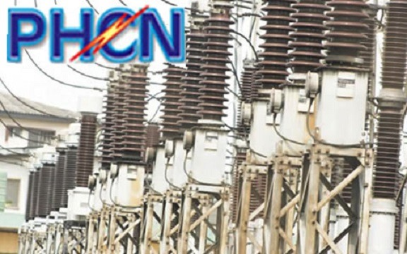 PHCN-power-station