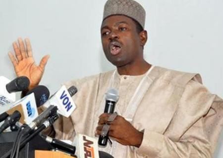 Labaran Maku Votes N300 Million To Fight Foreign Media 'Propaganda'