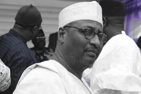 PDP Chairman Wants G5 APC Governors Back