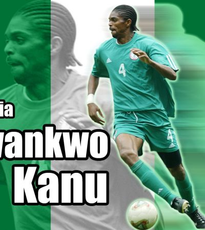 Kanu Nwankwo undergoes heart surgery in US