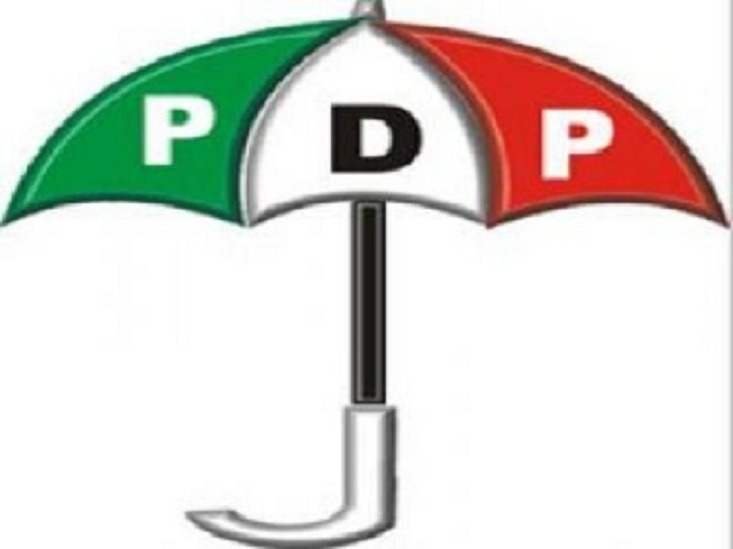 PDP Suspends Borno State Chapter Chairman