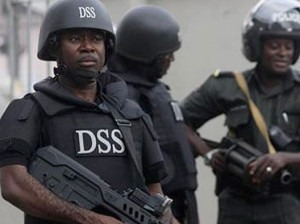 Sun Editor arrested over story on scuffle between DSS operatives, policemen