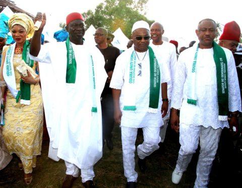 State Of Emergency Will Not Stop Elections In Adamawa, Borno, Yobe – Ekweremadu