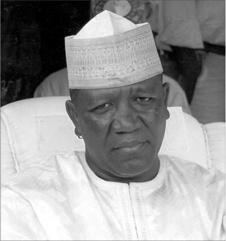 Zamfara APC Tear Apart As Factional State Chairman Emerges