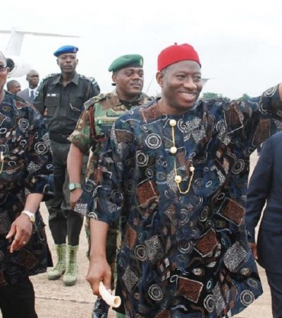 Stop playing politics with oil subsidy theft, ANEEJ tells Jonathan