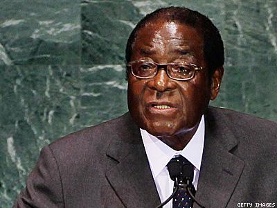 Zimbabwe targeting 5,000MW of additional power generation