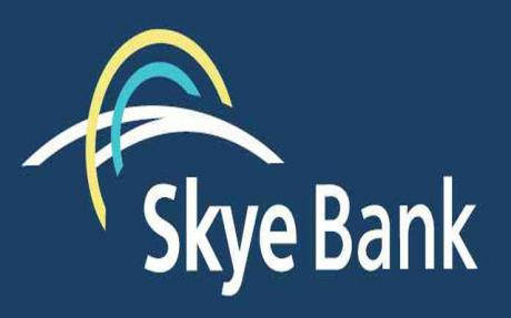 Skye-Bank-Plc-Commits-500m-To-Maritime-Sector-In-Nigeria