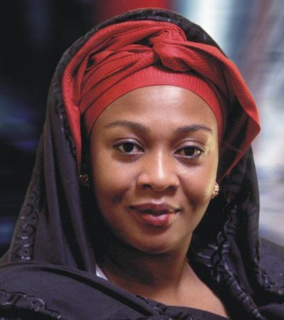 Gbemi Saraki political associates defect to APC in Kwara