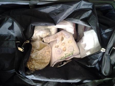 NDLEA Stops Pakistani Cartel, Seizes 25.400kg Heroin