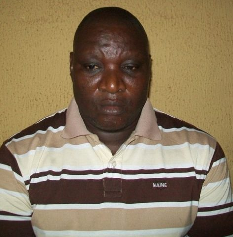 NDLEA Arrests 61year Old Enugu Man for Cocaine Trafficking