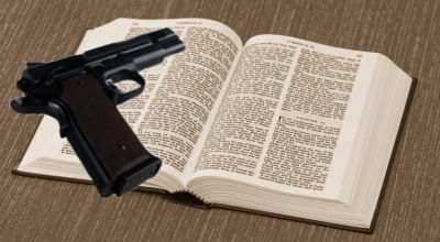 Police Arraign Pastor For Unlawful Possession Of Firearm