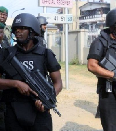 NDDC Boss Directs DSS Agents To Beat Up Handicapped Persons In Rivers State