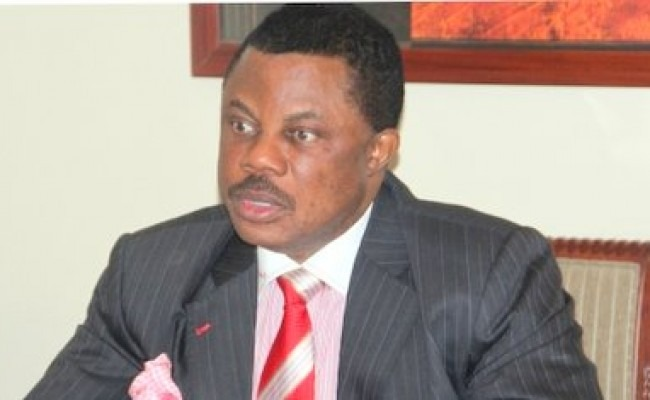 Obiano Moves To Solve Electricity Problem, Signs $150m Power Deal – By James Eze