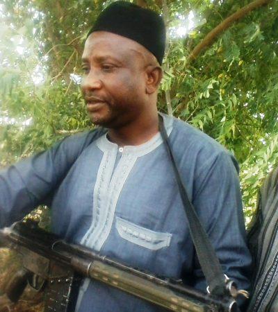 Zamfara Killings:  SSS Headquarters Quizzes APC Chieftain