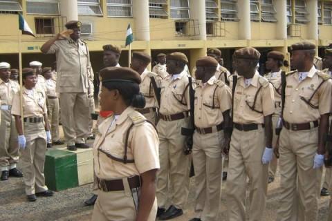Reps Task FG On Nigeria-Cameroon Boundary Adjustment