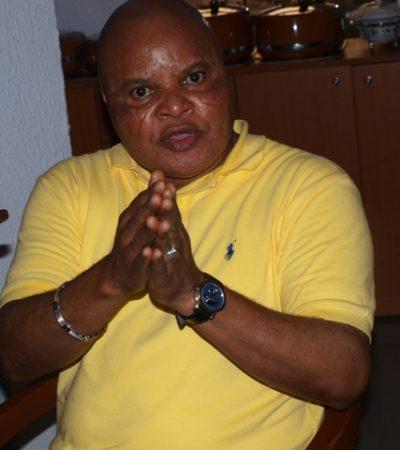 Imo 2015: I Wouldn't Have Come Out Again, If Imolites Don't Need Me—SenatorAraraume