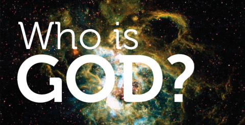 Who is God, Where Does He Live & How Does He Look?