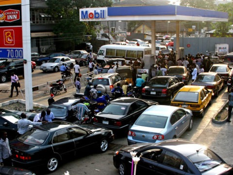 Osinbajo's Confession That The Fuel Subsidy Is Back, Secretly Run By NNPC [Video]