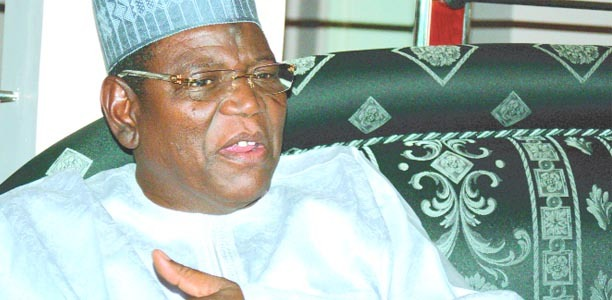 Corruption: Lamido's Trial Stalled Over Son's Illness in Court