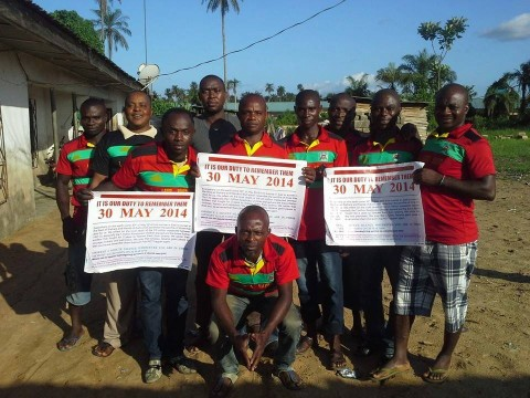 A Call To Release The Imprisoned Agitators For Biafra Freedom – By Osita Ebiem