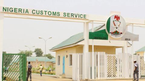 Pastor in Police net over Customs recruitment fraud