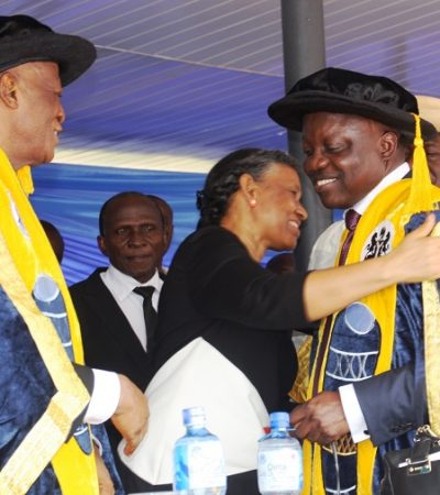 Uduaghan offers Hope on Youth Employment