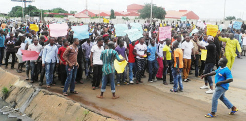 Prayer Group Foments Trouble in Onitsha Drugs Market