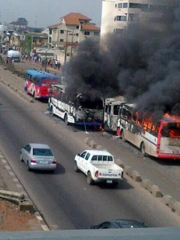 Lagos APC Condemns Soldiers RampageInLagos