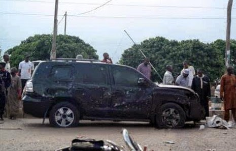 """Nigerians Should Interrogate The Relationship Between MEND, Boko Haram And Buhari"", Says Fani-Kayode"