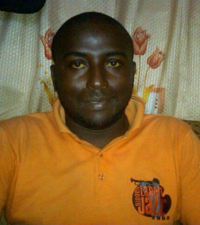 NDLEA Arrests University Graduate From Enugu With 2.185Kg Of METH