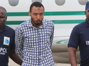 Terrorism: Extradition Of Ogwuche, A Huge Step Forward Towards Closing In On Sponsors