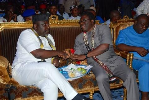 Imo APC Exco Inauguration: Madumere Eulogizes Gov. Okorocha On His Giant Strides