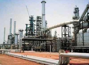 CSO To FG: Don't Sell Our Refineries As Scrap