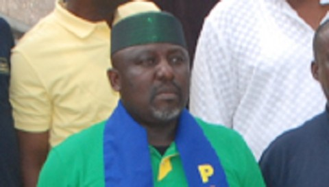 Owerri West Council Funds And Rochas Okorocha – By Kenneth Uwadi