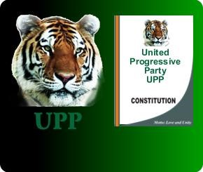 UPP Boycotted The Charade Called Anambra Central Senatorial Rerun Election