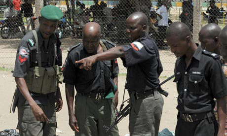 Policeman Shoots Self To Death In Aba