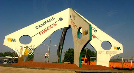 Brawl Disrupts Zamfara House Of Assembly Seatings