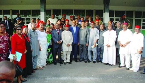 Igbo Presidency: Ohanaeze Must Negotiate With Jonathan Now – By Obinna Akukwe
