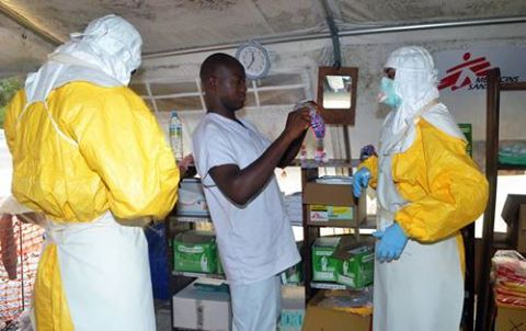 Ebola: The Bio-Terrorism Attack And Govt. Failure – By Ola' Idowu