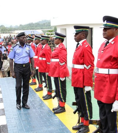 Police To Conduct Mock Security Exercise At Garki Mall, Abuja