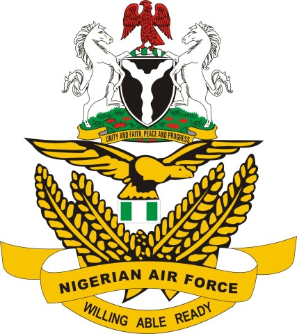 Nigerian Air Force Releases Posting And Appointments Of Senior Officers