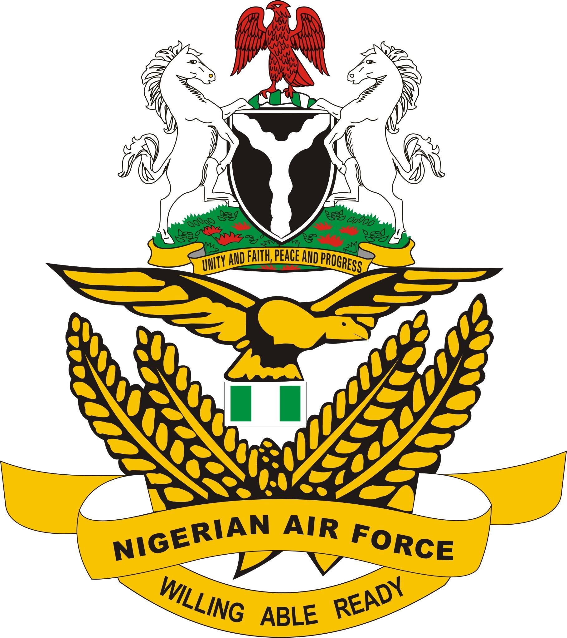 Nigerian Air Force (NAF) Airmen/ Airwomen Recruitment Exercise BMTC 2016