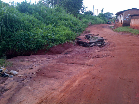 Ndigbo Decry Demise Of Federal Roads , Other Infrastructure In S/East